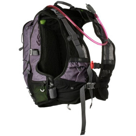 Leatt XL 2.0 DBX Hydration Backpack Brushed